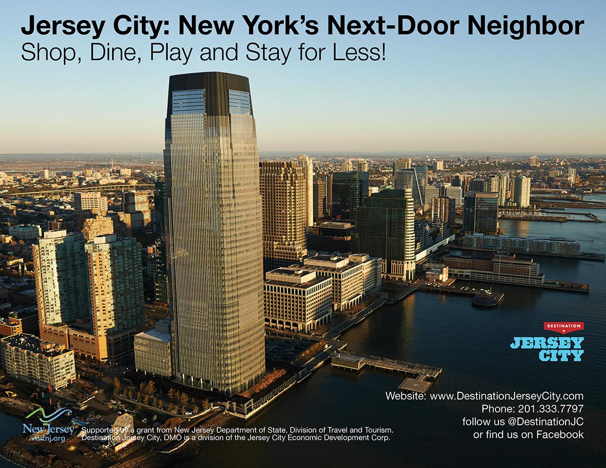 Jersey City Economic Development Corporation