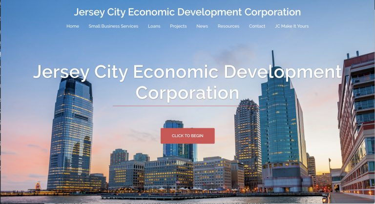 Jersey City Economic Development Corporation
